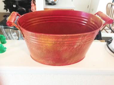 Bucket It